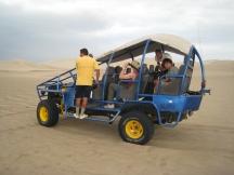 07 Unser Sandbuggy