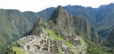 08 Machu Picchu