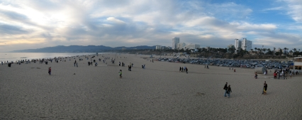08 Santa Monica