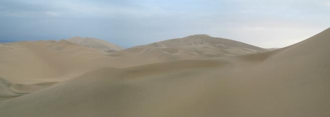 08 Wüste