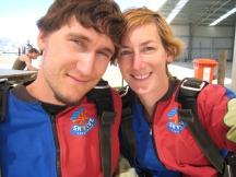 08 Wir kurz vorm Skydiven