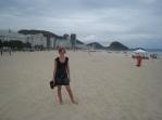 09 Ute an der Copacabana