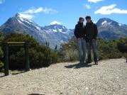 09 Wir auf dem Gipfel