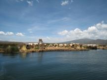 10 Insel in Uros