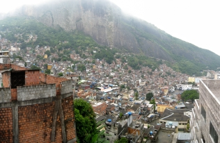 11 Favela in Rio