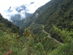11 The Worlds Most Dangerous Road