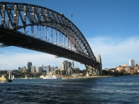 12 Harbour Bridge
