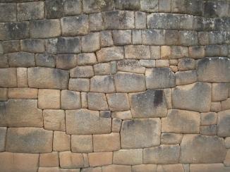12 Inka Baukunst