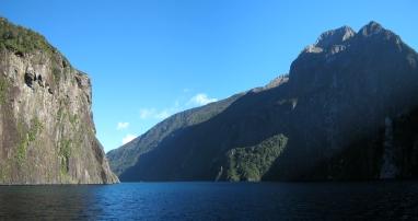14 Milford Sound