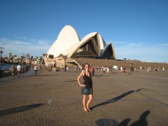15 Ute vorm Opera House