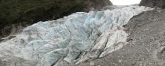 16 Franz Josef Gletscher
