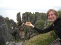 18 Direktvergleich - Pancake und Pancake Rocks