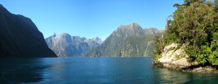 20 Milford Sound